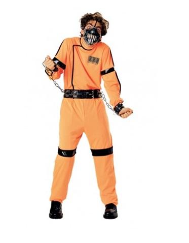 skitzo halloween costume