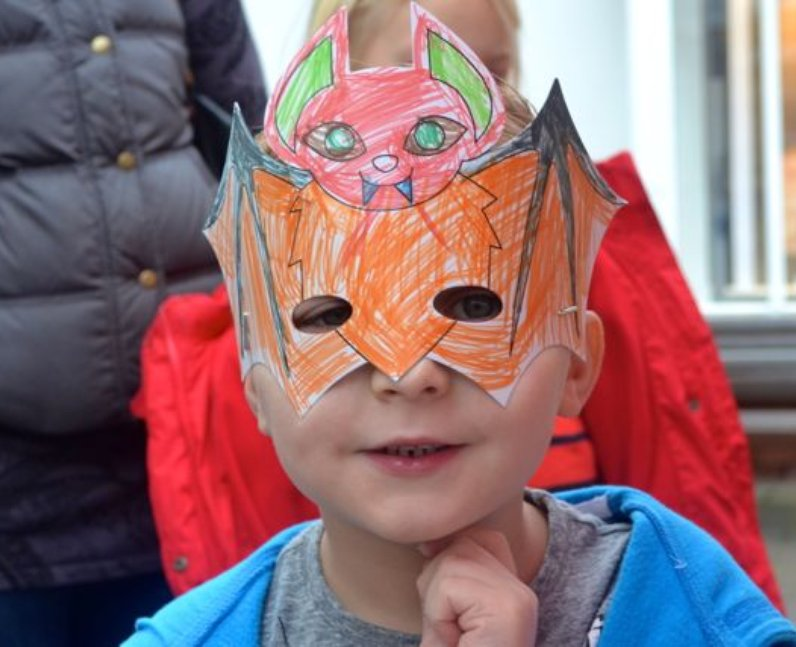 Halloween Craft Show Freeport Braintree (29 Octobe