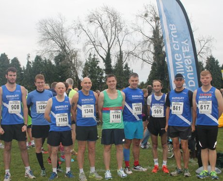 Heart Angels: Stroud Half Marathon (26th October)