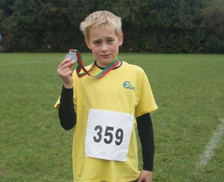 Heart Angels: Stroud Half Marathon (26th October)