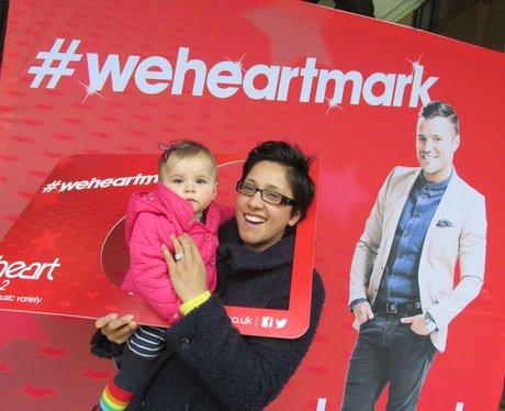We Heart Mark Sunday