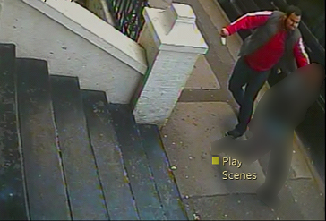 Bournemouth knife attack