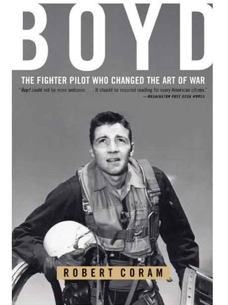 Boyd book cover