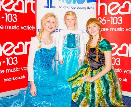 Frozen Norwich 2014