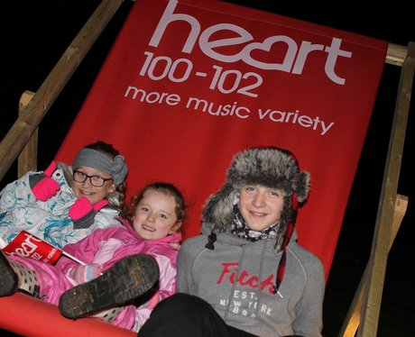 Heart Angels: Beamish Bonfire