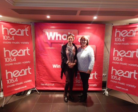 Heart Angels: Manchester Wedding Fayre