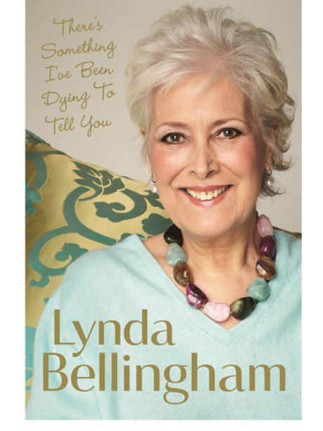 Lynda Bellingham book cover