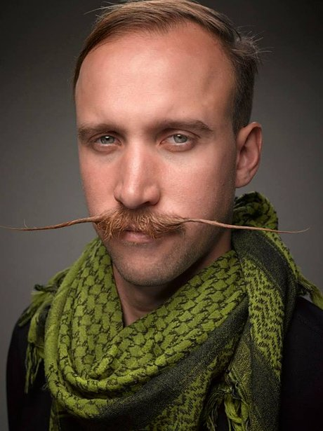 World Beard and Mustache Competition