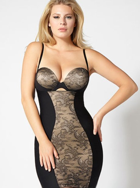 Boux Avenue Shaping Slip