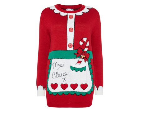 Christmas Jumper Primark 1