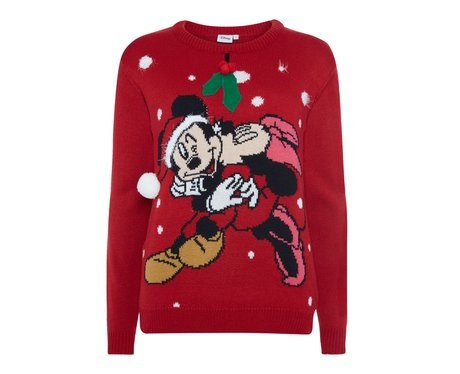 Christmas Jumper Primark 2
