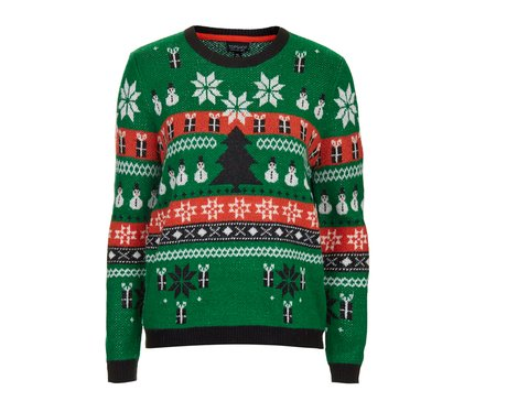 Christmas Jumpers - Topshop