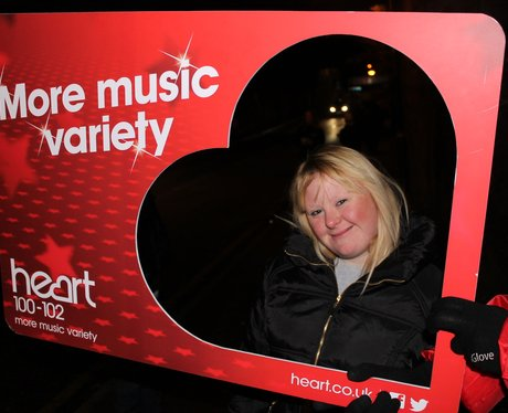 Heart Angels: Kylie at Newcastle Arena