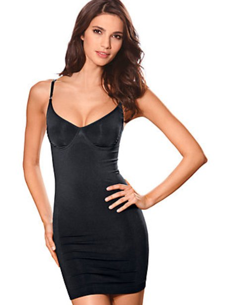 5d279f9a1e24 Slimming Shapewear That Works Like Magic! - Heart