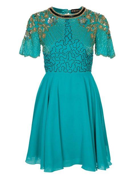 20s party dress