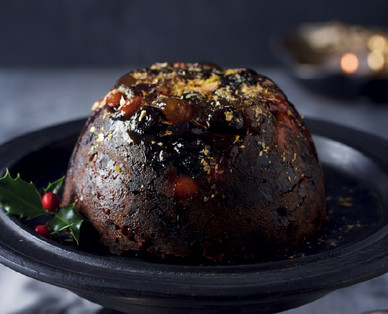 Xmas puddings
