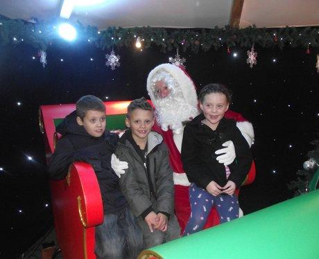 Clarks Village 20th November 2014