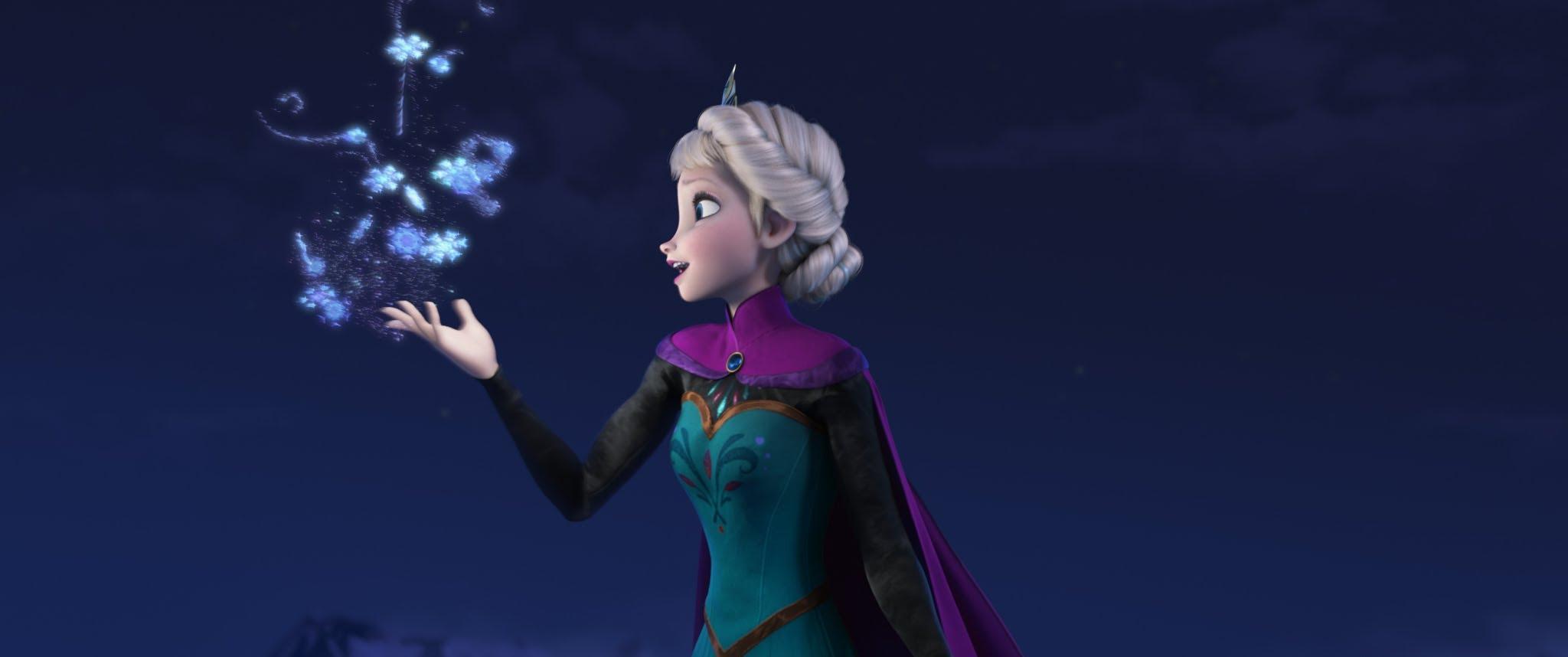 Frozen - Let It Go