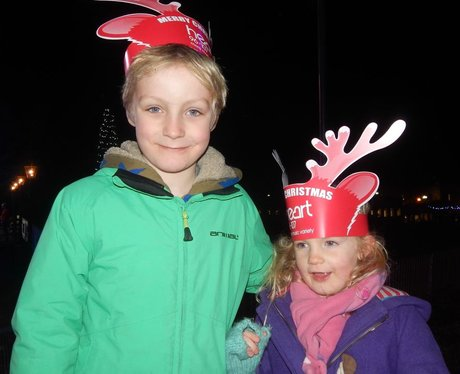 Heart Angels: Royal Tunbridge Wells Ice Rink (21st
