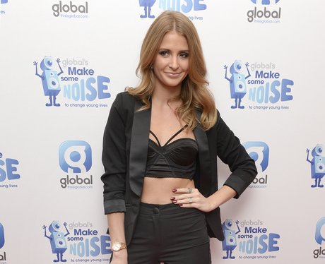 Millie Mackintosh at Globals 'Make Some Noise Nigh
