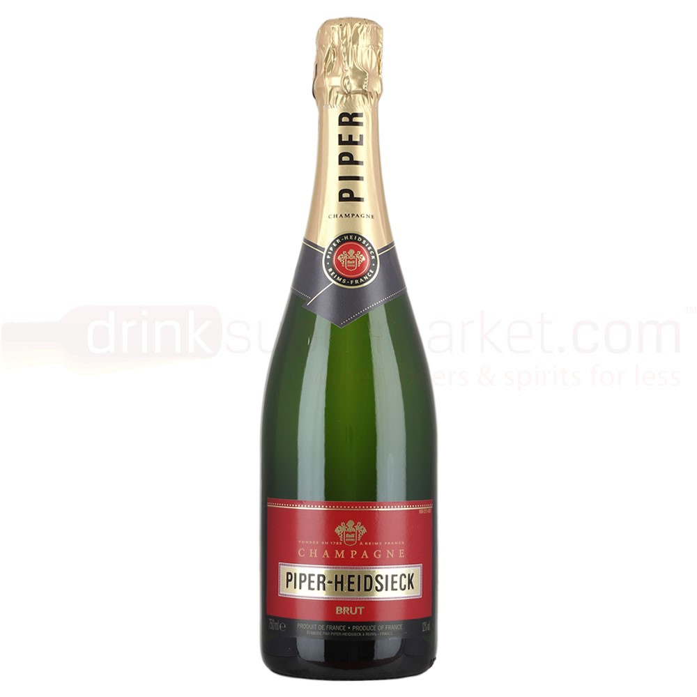 Piper Heidsick Champagne