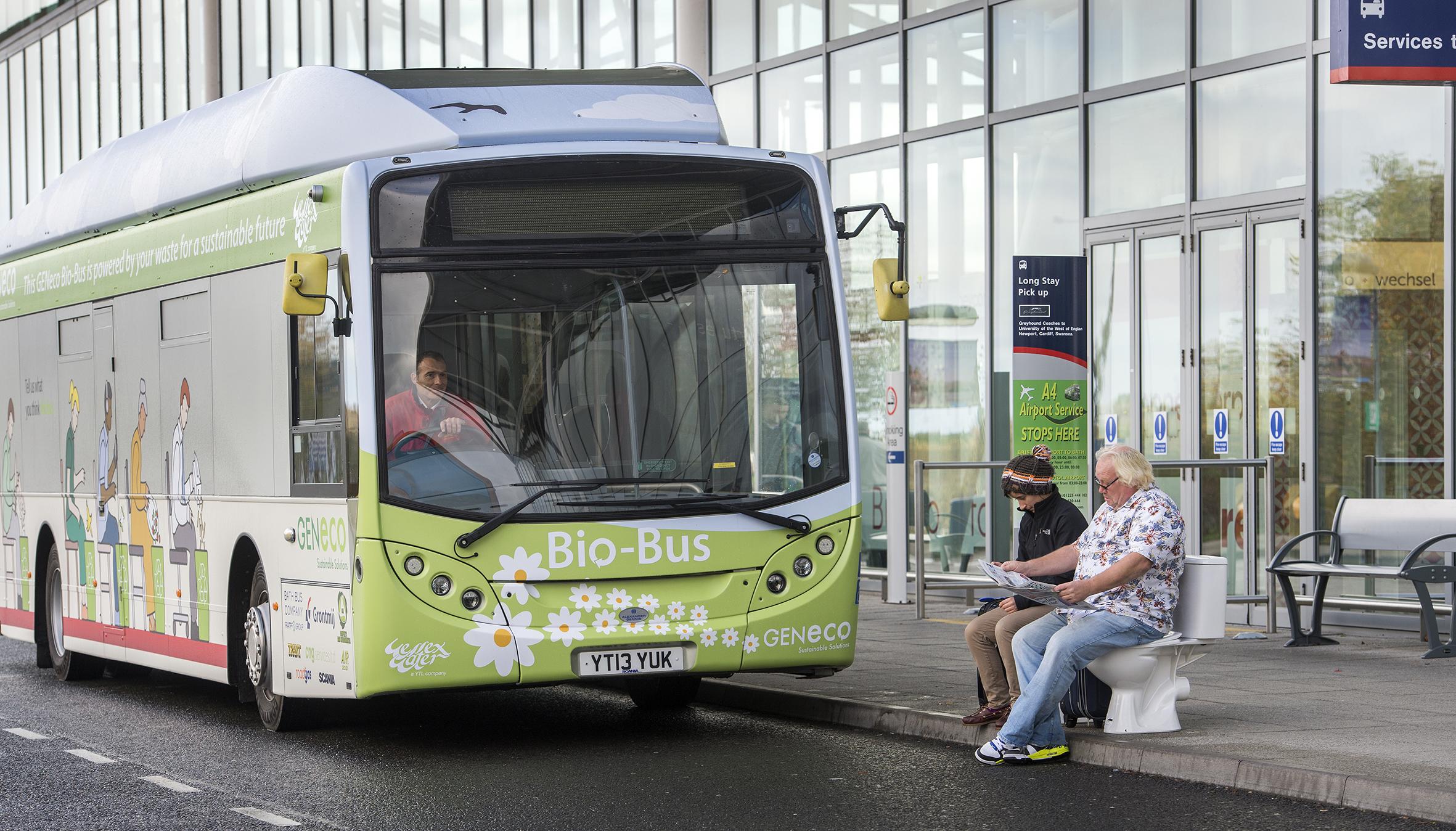 Bio Bus 2