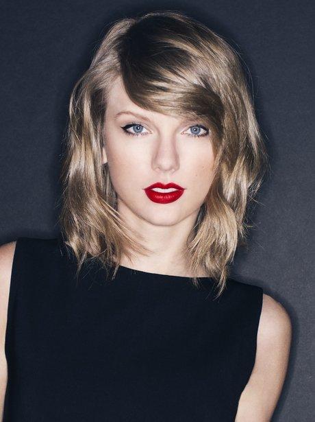 Taylor Swift Press 2014
