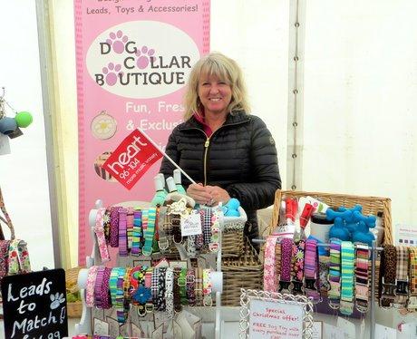 Bedfordshire Growers Christmas Fair 2014