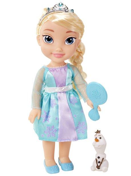 Disney Frozen Elsa Toddler Doll