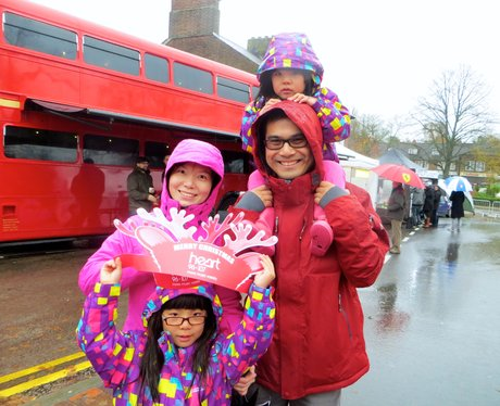 Harpenden Christmas Light Switch-On