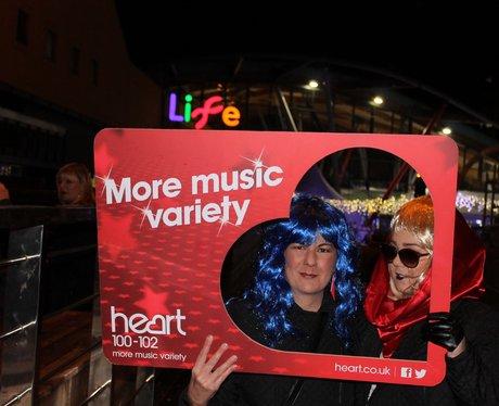 Heart Angels: Lady Gaga