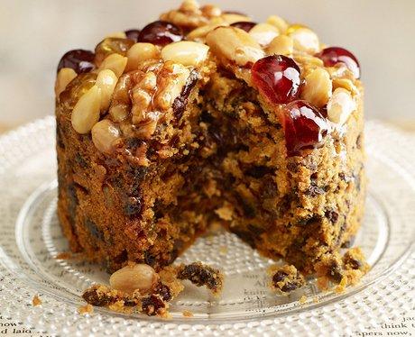 Lakeland Cake