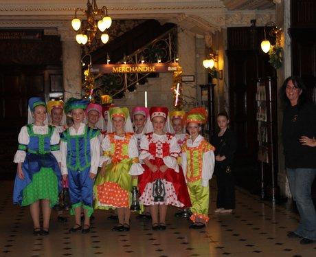 Theatre Royal Panto
