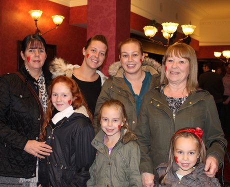 Theatre Royal Panto