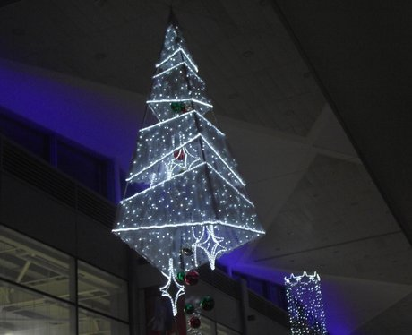 Willowbrook Christmas Lights 2014