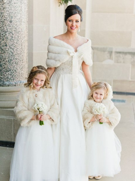 Winter Wedding Dress.The Most Beautiful Winter Wedding Dresses Heart