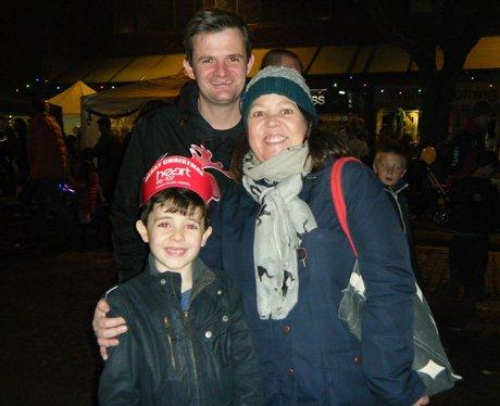 Berkhamsted Christmas Light Switch On
