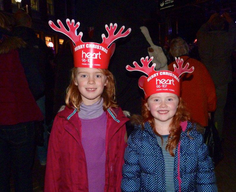 Chelmsford Light Switch On (30 November 2014)