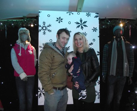 Clarks Village 4th December 2014