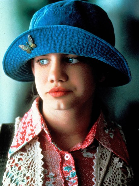 Anna Chlumsky in My Girl 1991 Picture - REX
