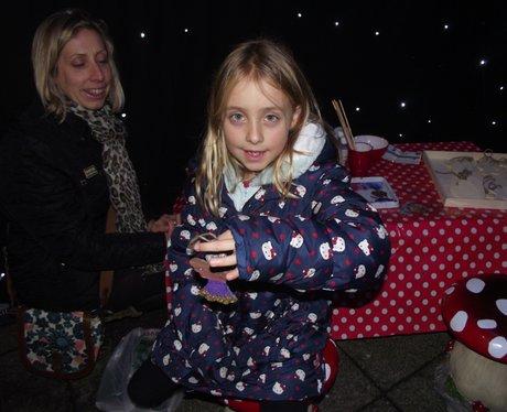 Clarks Village 11th December 2014