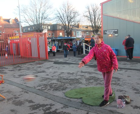 Heart Angels: Gloucester Rugby