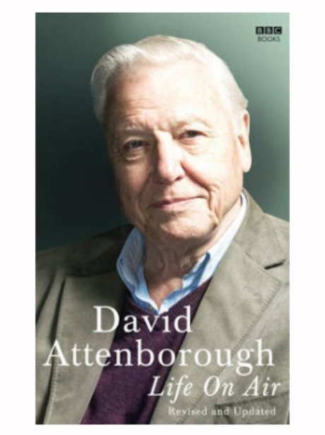 Sir David Attenborough: Life On Air