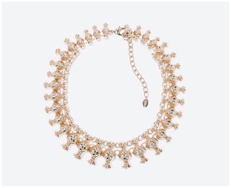 Zara Link Necklace