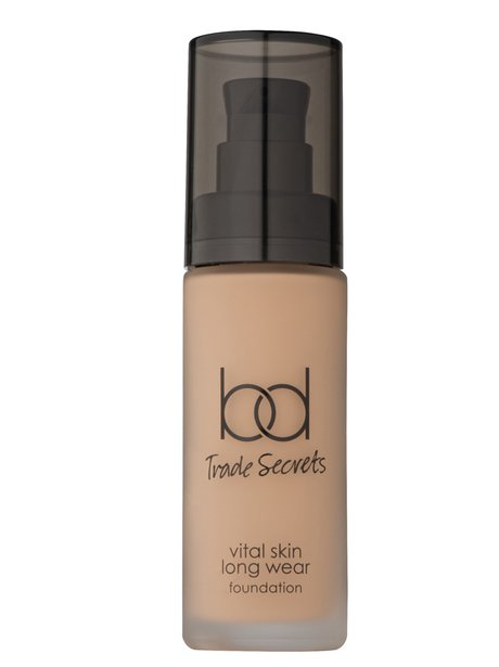 BD Vital Skin Long Wear Foundation