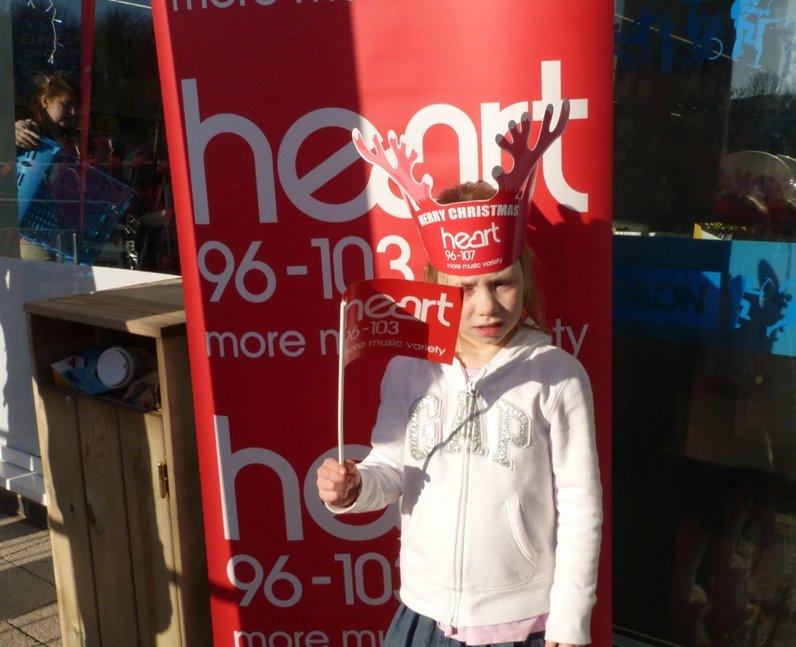 Decathlon Opening Harlow (13 December 2014)