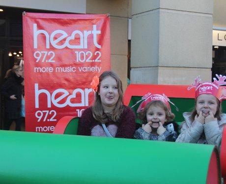 Heart Angels: Borough Parade