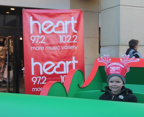 Heart Angels: Borough Parade