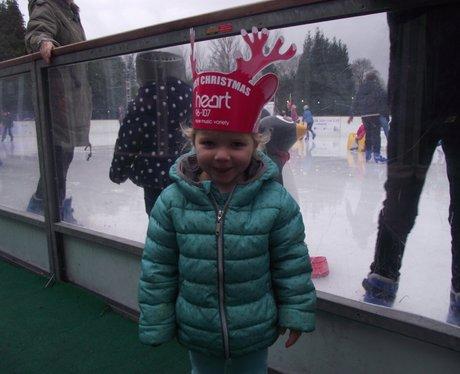 Bath Ice Rink 22nd Dec 2014