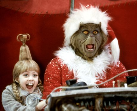 Taylor Momsen in The Grinch